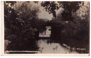RPPC, Outlet, Silver Lake NY