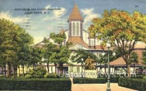 Auditorium Ocean Grove NJ 1942