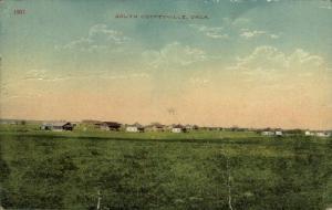 South Coffeyville Claremore OK 1918