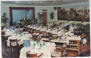 Petit Paris Restaurant, Albany NY