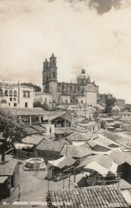 RP; TAXCO , Mexico , 30-40s ; #3