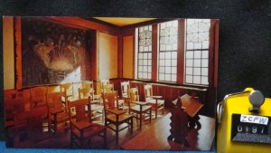 STD Lithuanian Nationality Room Cathedral of Learning Univ of Pittsburgh PA