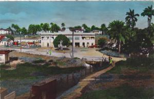 RP, La Gare, Douala, Cameroon, Africa, 1920-1940s