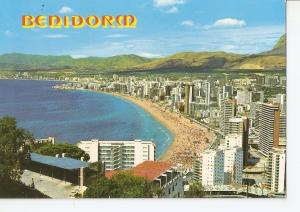 Postal 048987 : Benidorm (Espa?)