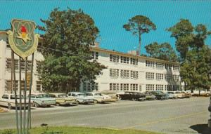Mississippi Biloxi Airmen's Quarters Keesler Air Force Base
