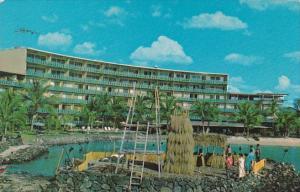 Hawaii Kailua-Kona Hotel King Kamehamea