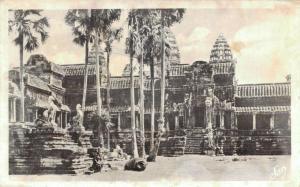 Cambodia Notre France Lointaine Cambodge Angkor Vath 02.73