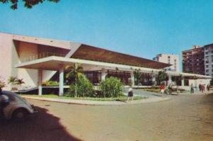 Salvador Teatro Castro Alves Brazil Theatre Postcard