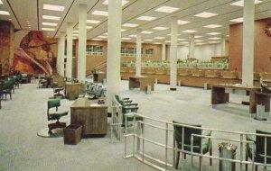 WEST PALM BEACH, Florida, 1950-1960's; Atlantic National Bank Of West Palm Beach