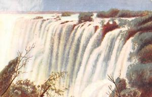 Zimbabwe Northern Rhodesia Diocese, The Victoria Falls