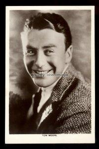 b1646 - Film Actor - Tom Moore - Picturegoer No. 148a - postcard