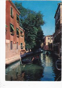Italy Venezia Palazzo Wan Axel