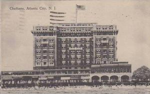 New Jersey Atlantic City  Chalfonte