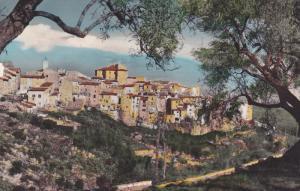 RP: Tourrettes-sur-Loup , Alpes-Maritimes , France , 20-40s La Cite des Viol...