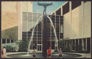 Cobo Hall,Detroit,MI Postcard BIN