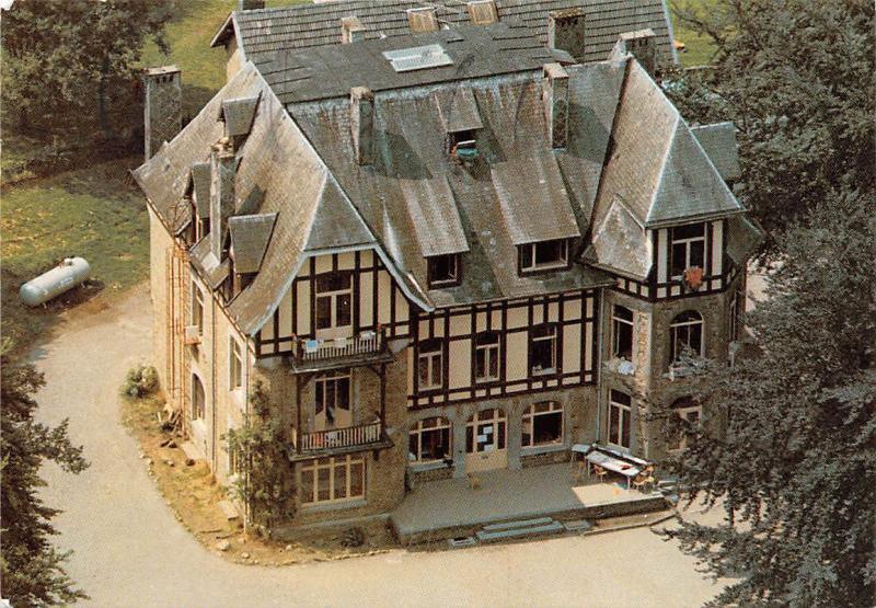 Belgium Spa Domaine de Mambaye Chateau Sous Les Haies