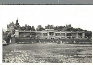 Belgium Namur Citadelle Stade des jeux 01.97