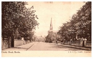 England  Bootle Trinity Road