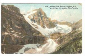 Horse Shoe Glacier, Laggan, Alta., Canada, 00-10s