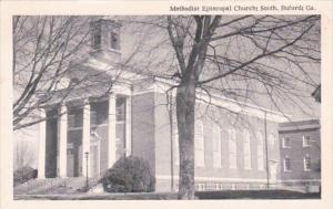 Georgia Buford Methodist Episcopal Church