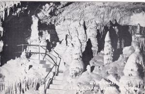 LEWIS & CLARK, Montana; Seven Dwarfs, 40-60s , cave