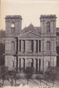 Belfort - Eglise Saint-Christophe , 00-10s