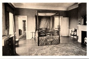 Maine Thomaston Major General Henry Knox Memorial The Gold Room Or State Bedroom