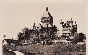 Switzerland Vufflens Le Chateau Photo