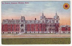 P589 JLs old st. francis hospital wichita kanas