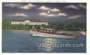 Grand Hotel Mackinac Island MI Unused