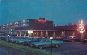 Kentucky Bowling Green Red Carpet Inn