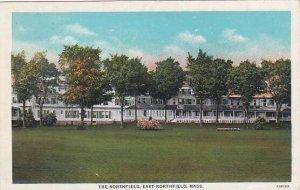 Massachusetts East Northfield The Northfield