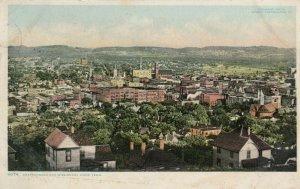 CHATTANOOGA , Tennessee, 1908 ; Panorama