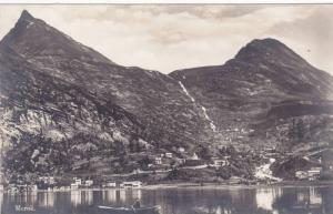 RP: Merok, Norge , 00-10s