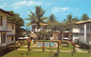 Fiji Nadi Hotel  Nadi Hotel
