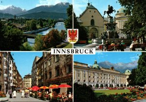 Multiview Innsbruck,Austria BIN