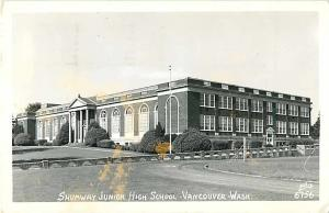 RPPC of Shumway Junior High School Vancouver WA Washington by Ellis