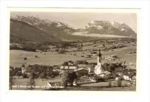 RP  Reit im Winkl , Bavaria, Germany,  Traunstein district   20-40s