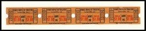 4 Pines Drive-In Movie Theatre Tickets, Leesville, Louisiana/LA