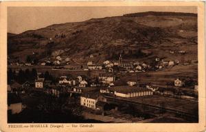 CPA FRESSE-sur-MOSELLE Vue générale (401382)