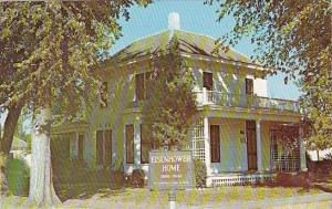 Kansas Abilene Eisenhower Home