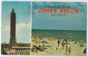 Jones Beach, LI NY