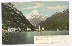 Flueien u. der Bristenstock, Switzerland, 00-10s