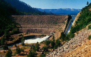WA - Tieton Dam