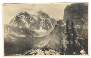 RP; Paradise Valley , Alberta , Canada , 00-10s S.J. Haward Photo postcard