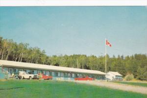 Timberland Moel, Kaministiquia, Ontario, Canada, PU-1971