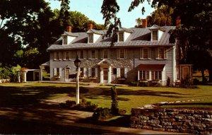 Pennsylvania Hershey M S Hershey Homestead Birthplace Of Milton Hershey 13 Se...