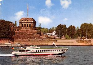 Koblenz am Rhein -