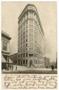 The Century Building, Atlanta, Georgia, pre-1907