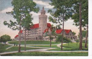 Tennessee Chattanooga Lookout Mountain Hotel Lookout Mountain